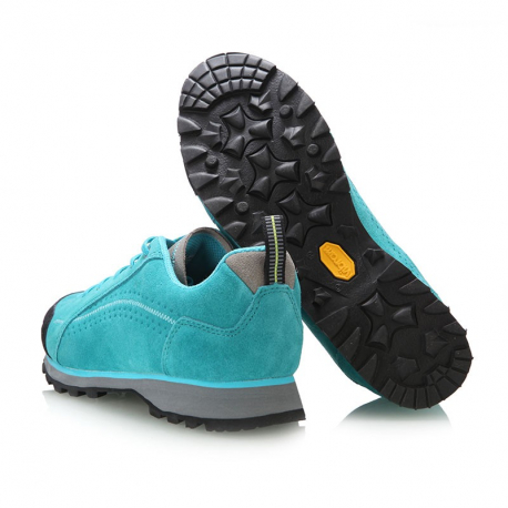 Dámska turistická obuv nízka TREZETA-SPRING DARK GREEN - Dámska turistická obuv značky Trezeta.