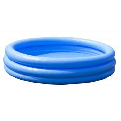 KOOPMAN-CRISTAL BLUE POOL 114X25CM 3 R