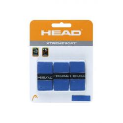 Vrchná omotávka HEAD-XtremeSoft Grip Overwrap BLACK