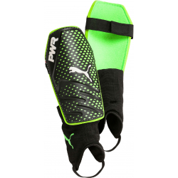 Futbalový chránič PUMA-evoPOWER 3.3 Green/black