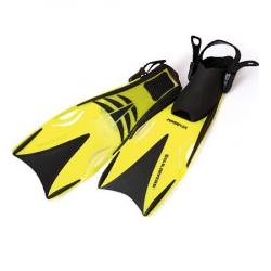 Potápačské plutvy AQUALUNG-POWERFLEX Gr