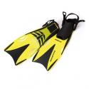 Potápačské plutvy AQUALUNG-POWERFLEX Gr - Potápačské plutvy značky Aqualung, ktoré majú kompaktné rozmery a nízku hmotnosť.