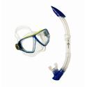 Potápačský set AQUALUNG-COMBO OYSTER LX - Set na šnorchlovanie značky Aqualung.