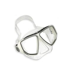 Potápačská maska AQUALUNG OYSTER LX vel. L Silikon