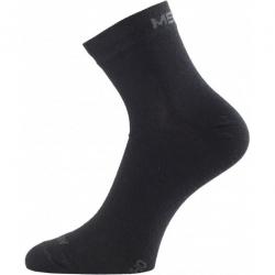 Turistické ponožky LASTING WHO 900 BLACK