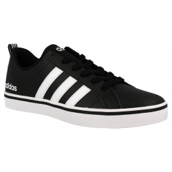 ADIDAS-VS PACE CBLACK/FTWWHT/SCARLE