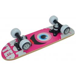 "Skateboard SULOV MINI 17""x5, MONSTER 40kg TRL"