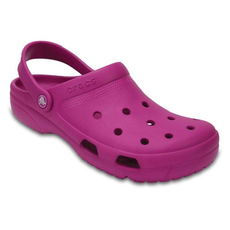 Rekreačná obuv CROCS-Crocs Coast Clog - Vibrant Violet - Dámska obuv značky  Crocs v fc441821e6