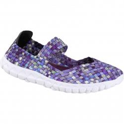 Dámska rekreačná obuv AUTHORITY-Wowy I purple
