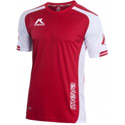 MEVA Shirt LONDON-Red