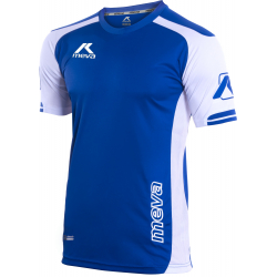 MEVA Shirt LONDON-Blue