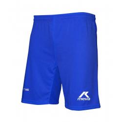 Pánske futbalové kraťasy MEVA Short FORTALEZA-Blue
