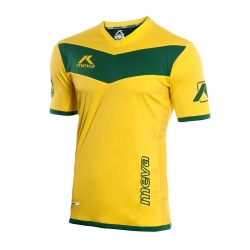 MEVA Shirt MILANO-Yellow