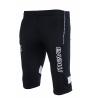 MEVA 3/4 PANTS BRASIL-Black