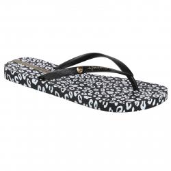 Dámska plážová obuv IPANEMA-Animal Print Fem