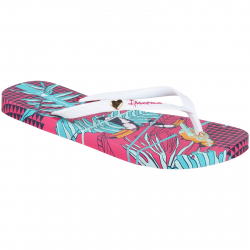 Dámska plážová obuv IPANEMA-Paraiso Fem