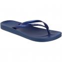 Dámska plážová obuv IPANEMA-Anatomic Tan Fem - Dámska obuv značky Ipanema v modrom prevedení.