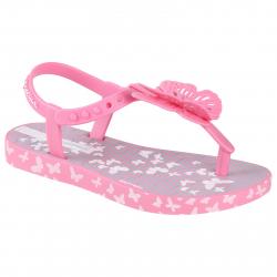 Dievčenská plážová obuv IPANEMA-Charm Sandal IV Kids