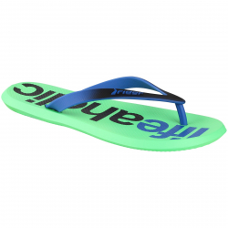 Pánske žabky (plážová obuv) RIDER-R1 Energy V Ad