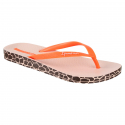Dámska plážová obuv IPANEMA-Anatomic Soft Fem - Dámska obuv značky Ipanema v zaujímavom trendy dizajne.