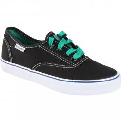 Dámska rekreačná obuv AUTHORITY-Vany green-W