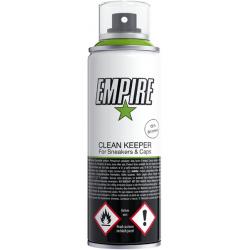 Ošetrovací prípravok na obuv EMPIRE Clean Keeper 200 ml