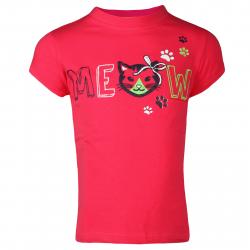 Detské tričko s krátkym rukávom AUTHORITY-ARMEA G I red