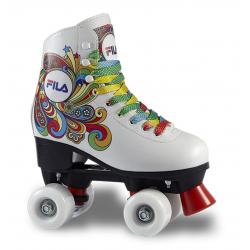 FILA SKATES-BELLA WHITE