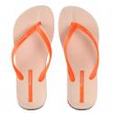 Dámske žabky (plážová obuv) IPANEMA-Anatomic Soft Fem - Dámska obuv značky Ipanema v zaujímavom trendy dizajne.
