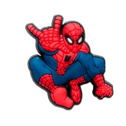 CROCS-Jibbitz- Ultimate Spiderman Leaping