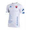 MEVA Shirt SLOVAKIA-White