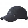 ADIDAS-RUNNING CAP  BLACK