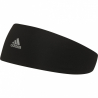 ADIDAS-RUNNING HEADBAND BLACK