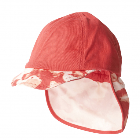 Detská šiltovka ADIDAS-INFANT CAP PINK