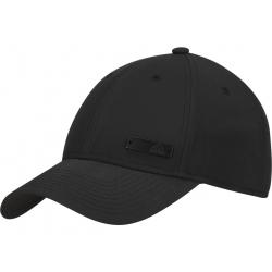 Šiltovka ADIDAS-6P CAP LIGHTWEIGHT METAL BLACK