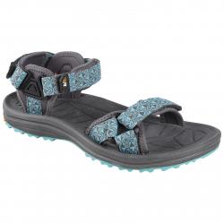 Dámska módna obuv READYS-Miras blue
