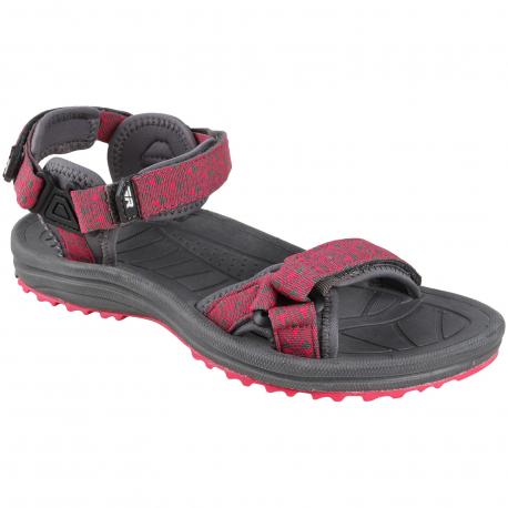 Dámska módna obuv READYS-Miras magenta