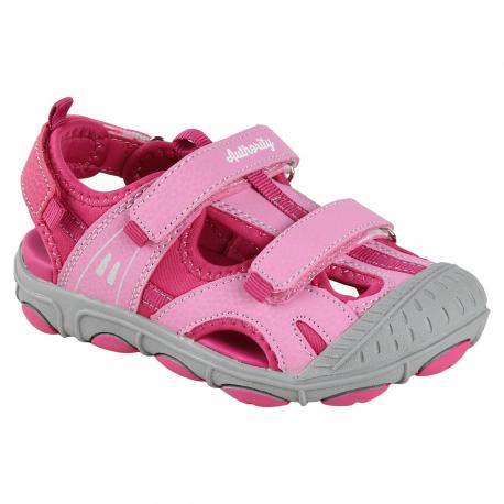 Dievčenská módna obuv AUTHORITY KIDS-Saba