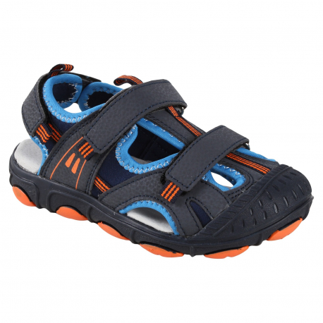 Chlapčenská módna obuv AUTHORITY KIDS-Sabo