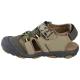 Sandále AUTHORITY-Soldier K - Detskámódna obuv značky Authority vo vojenskom dizajne.