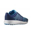 Pánska tréningová obuv ADIDAS NEO-CLOUDFOAM RACE SOLBLU/MYSBLU/FTWWHT - Tréningová obuv značky adidas.