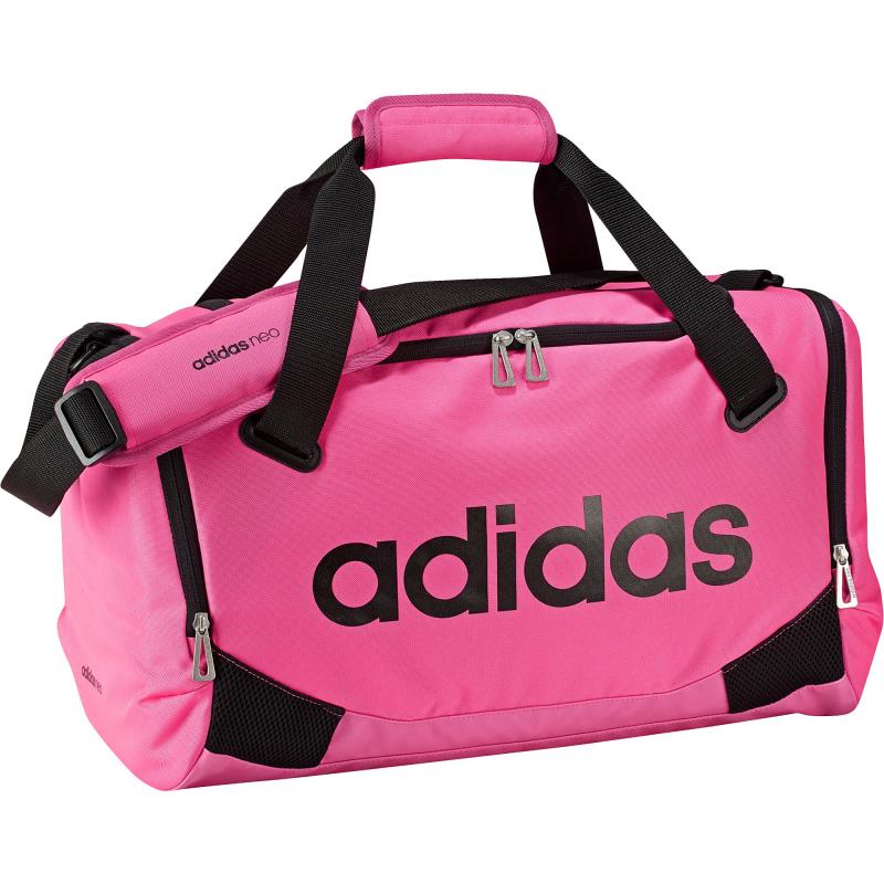 ce9d6e7dc5 Cestovná taška ADIDAS-DAILY GYMBAG S SOPINK - Cestovná taška značky adidas.