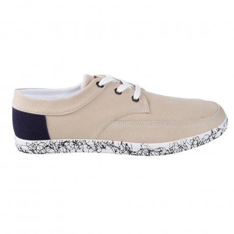 Rekreačná obuv LANCAST NIZZA GREY 8318-2 - Pánska rekreačná obuv značky Lancast v ležérnom dizajne.
