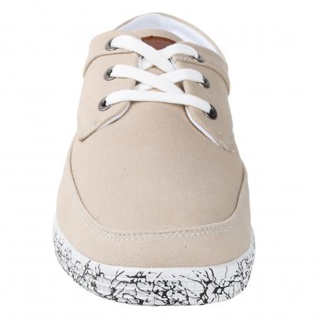 LANCAST NIZZA GREY 8318-2 - Pánska rekreačná obuv značky Lancast v ležérnom dizajne.
