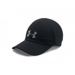 UNDER ARMOUR-Men Shadow Cap 4.0 Black