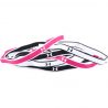 UNDER ARMOUR-Mini Headbands (6pk) Women Mix