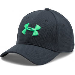 UNDER ARMOUR-Blitzing II Graphite/Green