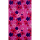 Multifunkčná šatka TEIDE MF Šatka wild rose/ carmine red - Praktická multifunkčná šatka značky Teide vtvare tubusu je vyrobená zpolyesterového vlákna.
