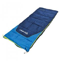 Turistický dekový spacák EVERETT-SORENS