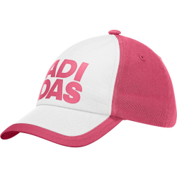 Detská šiltovka ADIDAS-LK GRA CAP SUPER PINK